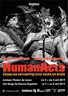 HumanActs by Goos Meeuwsen and helena Bittencourt