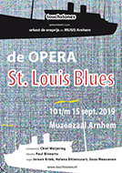 Opera St. louis Blues